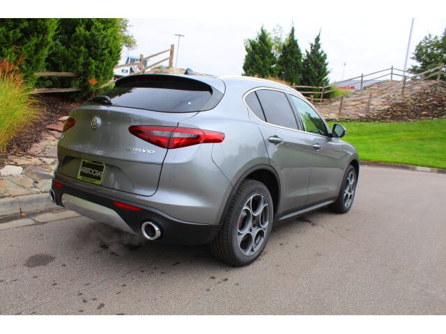 2018 Alfa Romeo Stelvio Base Kansas City KS