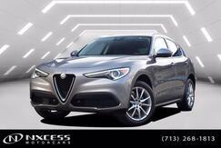 2018_Alfa Romeo_Stelvio_Ti_ Houston TX