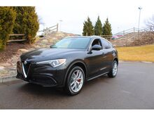 2018_Alfa Romeo_Stelvio_Ti_ Kansas City KS