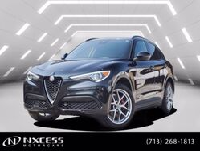 Alfa Romeo Stelvio Ti Sport Factory Warranty! 2018