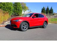 2018 Alfa Romeo Stelvio  Kansas City KS