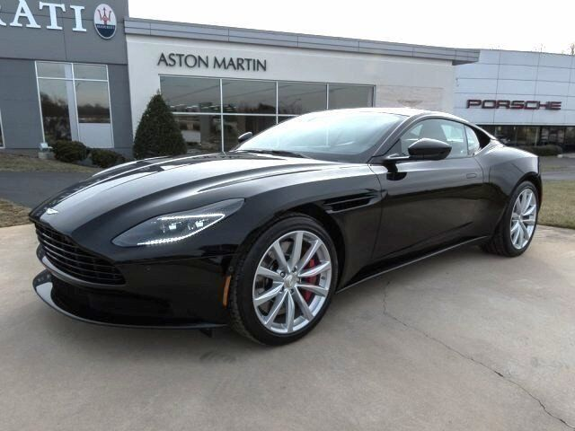 Aston Martin DB Greensboro NC - 2018 aston martin db9