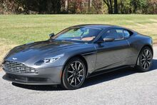 2018_Aston Martin_Db11__ Greensboro NC