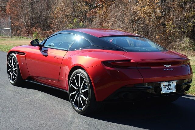 2018 Aston Martin Db11  Greensboro NC