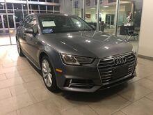 2018_Audi_A4_2.0 TFSI Premium quattro 7A_ Charlotte NC
