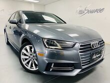 2018_Audi_A4_2.0T_ Dallas TX