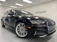 2018_Audi_A4_2.0T_ Dallas TX