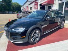 2018_Audi_A4 allroad_Tech Premium Plus_ Marshfield MA