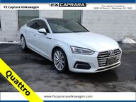 2018 Audi A5 2.0T Premium Plus Watertown NY