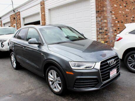 2018 Audi Q3 2.0T Premium Roanoke VA