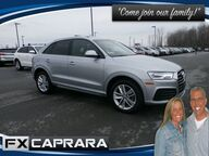 2018 Audi Q3 PREMIUM Watertown NY