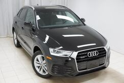 2018_Audi_Q3_quattro Premium S-Line Backup Panoramic Camera 1 Owner_ Avenel NJ