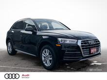 2018_Audi_Q5_2.0 TFSI quattro Komfort S tronic_ Windsor ON