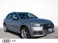 2018_Audi_Q5_2.0 TFSI quattro Progressiv S tronic_ Windsor ON