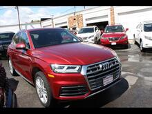 2018_Audi_Q5_2.0T quattro Premium Plus_ Roanoke VA