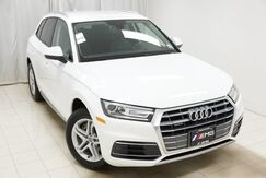 2018_Audi_Q5_quattro Premium Backup Camera Sunroof 1 Owner_ Avenel NJ