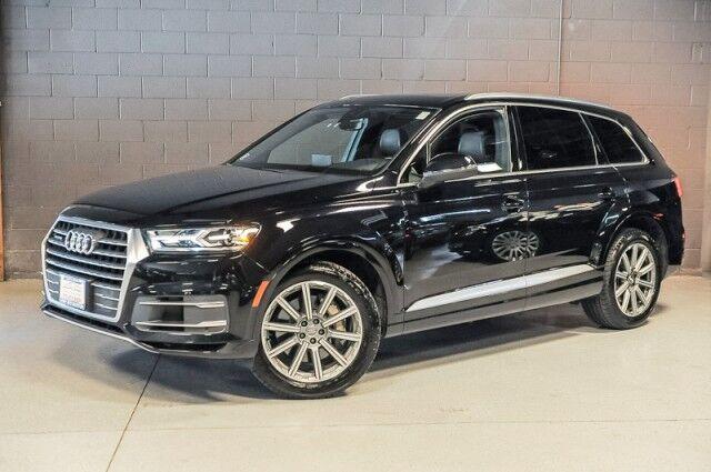 2018 Audi Q7 3.0 Quattro Premium Plus 4dr SUV Chicago IL