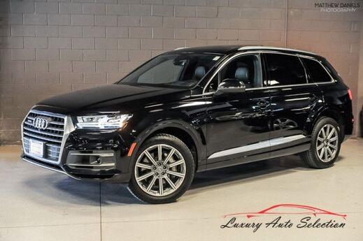 2018 Audi Q7 3.0 Quttaro Prestige 4dr SUV Chicago IL