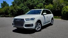 2018_Audi_Q7_PREMIUM PLUS / NAV / SUNROOF / CAMERA / 3ROW_ Charlotte NC