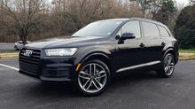 2018_Audi_Q7_PRESTIGE / TITANIUM BLACK OPTIC / NAV / SUNROOF / CAMERA_ Charlotte NC