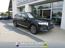 2018_Audi_Q7_Premium Plus_ Greenville SC