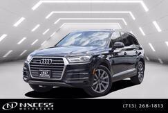 2018_Audi_Q7_Premium Plus Panoramic Roof Navigation Keyless Start_ Houston TX