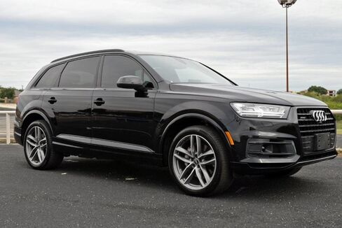 2018_Audi_Q7_Prestige Quattro_ Fort Worth TX