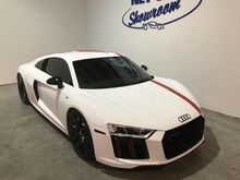 2018_Audi_R8 Coupe RWS 1 of 999_V10_ Houston TX