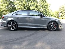 2018_Audi_RS 3_4DR SDN 2.5T S TR_ Hickory NC