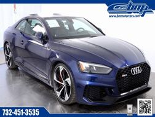 Audi RS 5 2.9T 2018