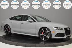 Audi RS 7  2018