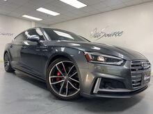 2018_Audi_S5_3.0T Prestige_ Dallas TX