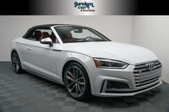 2018_Audi_S5 Cabriolet_Prestige_ Hickory NC