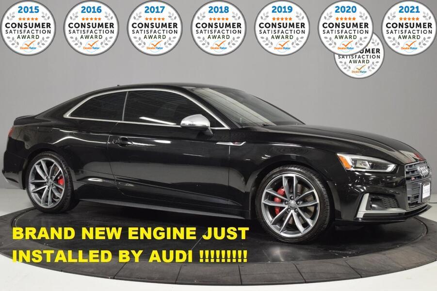 2018_Audi_S5 Coupe_Prestige_ Glendale Heights IL