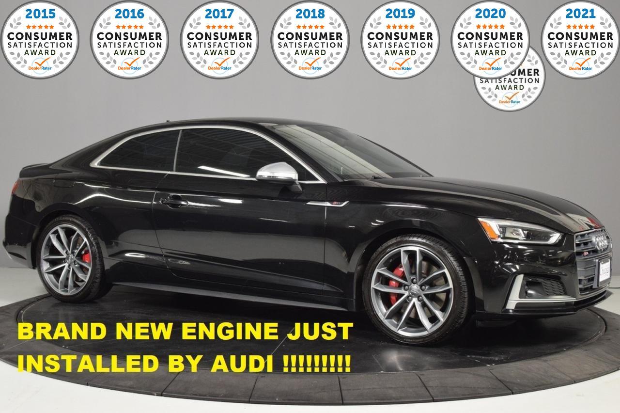 2018 Audi S5 Coupe Prestige Glendale Heights IL