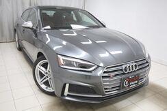 2018_Audi_S5 Sportback_quattro Premium Plus w/ Navi & rearCam_ Avenel NJ