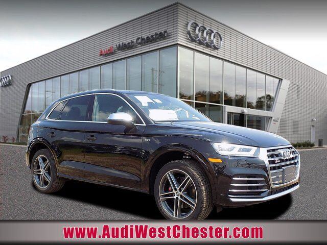 Audi SQ Premium Plus West Chester PA - Audi sq5