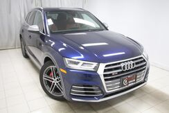 2018_Audi_SQ5_quattro Premium Plus w/ Navi & rearCam_ Avenel NJ