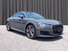 2018_Audi_TT Coupe_2.0T_ Philadelphia PA