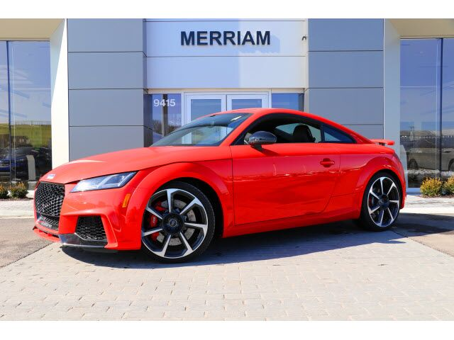 Audi TT RS T Quattro Merriam KS - 2018 audi tt