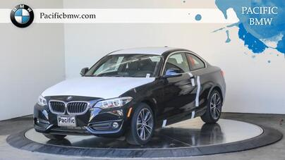 2018_BMW_2 Series_230i Coupe_ Glendale CA
