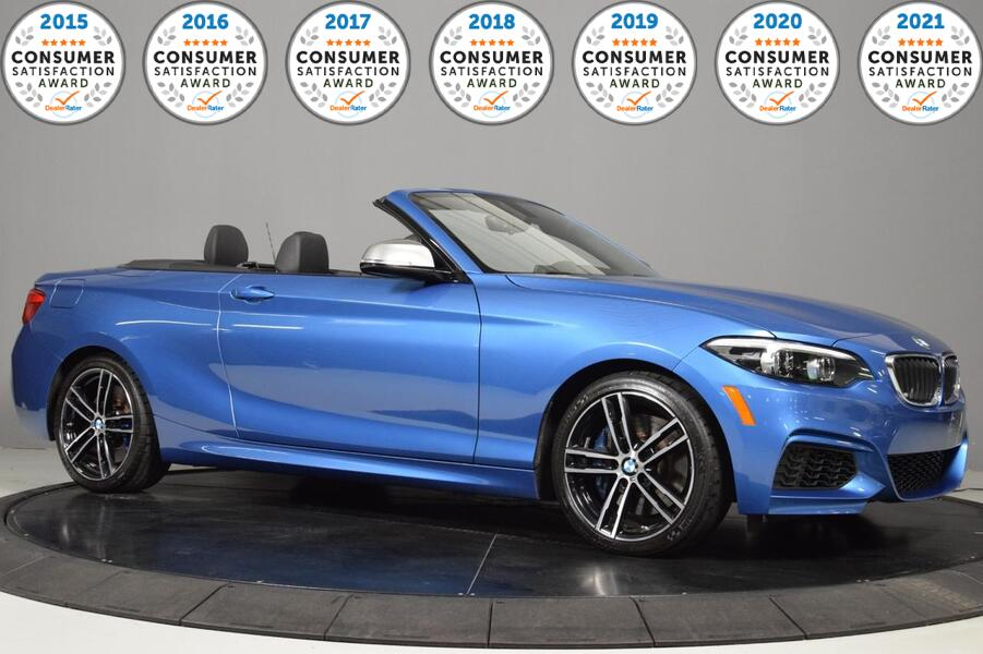 2018_BMW_2 Series_M240i_ Glendale Heights IL