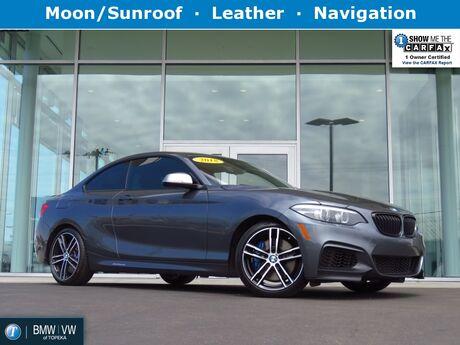 2018 BMW 2 Series M240i Kansas City KS