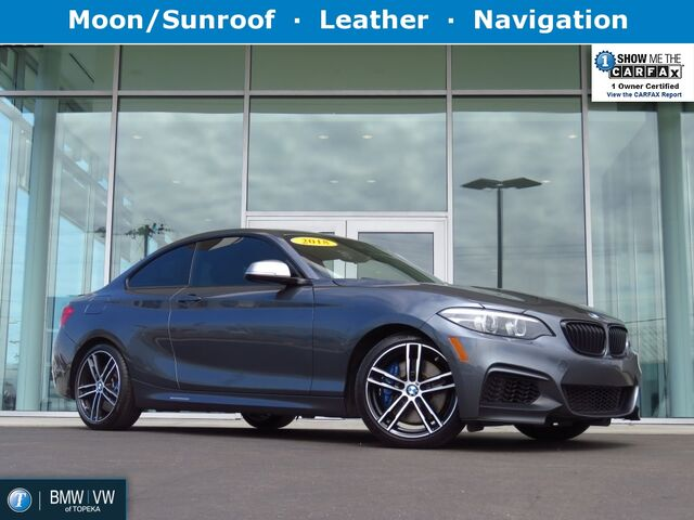 2018 BMW 2 Series M240i Kansas City KS