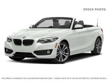 BMW 2 Series xDrive Cabriolet 2018