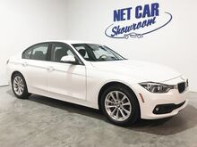 2018_BMW_3 Series_320i 3 Year Warranty Remaining_ Houston TX