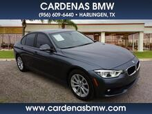 2018_BMW_3 Series_320i_ Harlingen TX