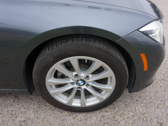 2018 BMW 3 Series 320i Harlingen TX