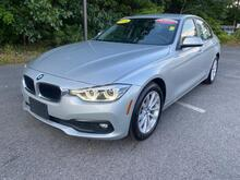 2018_BMW_3 Series_320i xDrive Sedan_ Pembroke MA