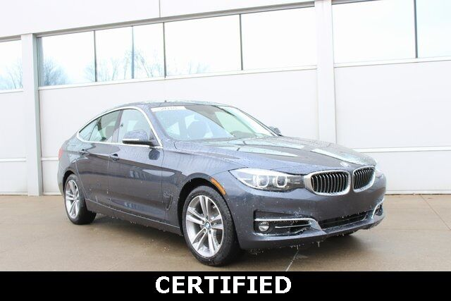 2018 BMW 3 Series 330 Lexington KY